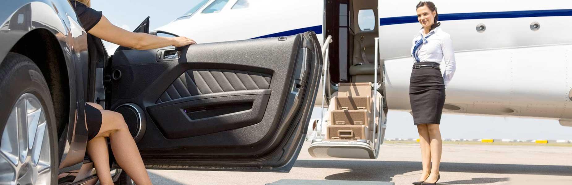 Corporate Black Car Transportation