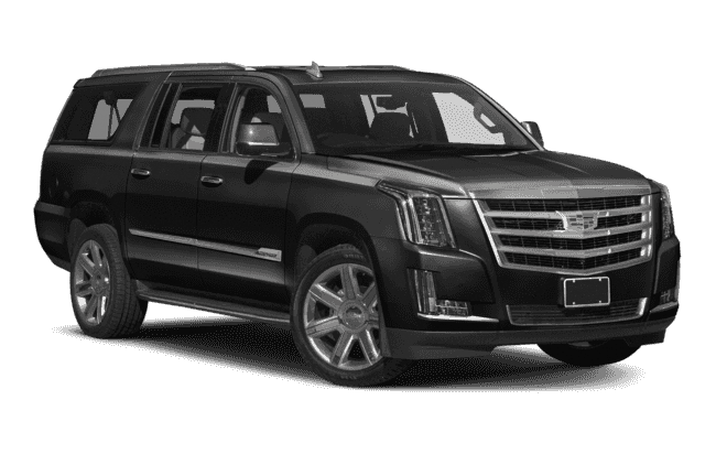 Hudson Valley Airport Car Service Cadillac Escalade SUV