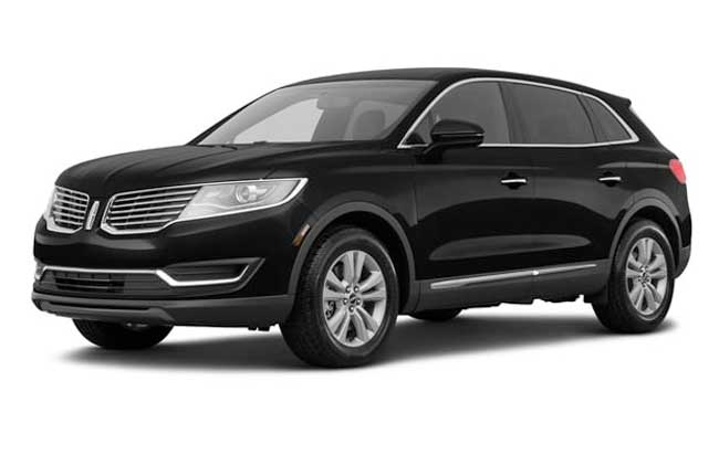 Hudson Valley Airport Car Service Lincoln MKX Midsize Luxury
