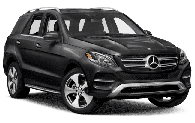 Hudson Valley Airport Car Service Mercedes-Benz SUV