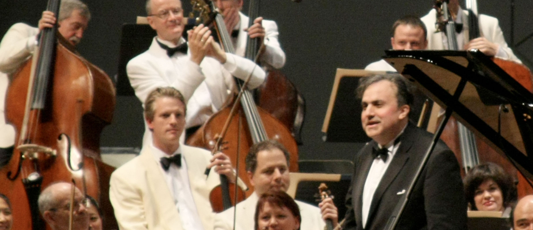 Kripalu Center transportation Tanglewood orchestra members